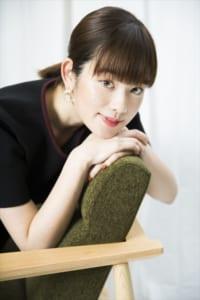 筧美和子インタビュー