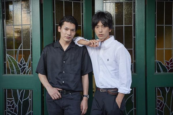 黒羽麻璃央&崎山つばさの正装がイケメンすぎ!2・6放送『俺旅。』でハワイの人気レストランへ