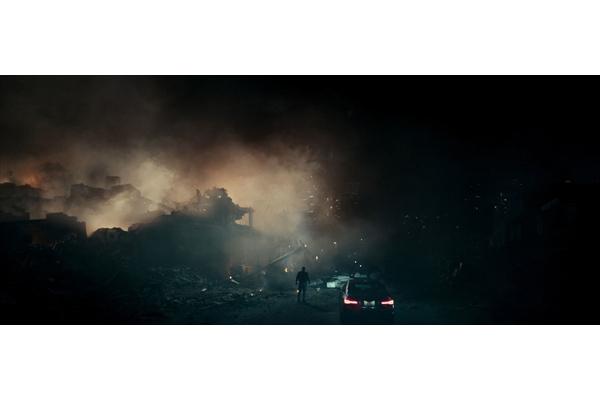 J・J・エイブラムス製作のNetflixオリジナル映画「クローバーフィールド・パラドックス」配信開始
