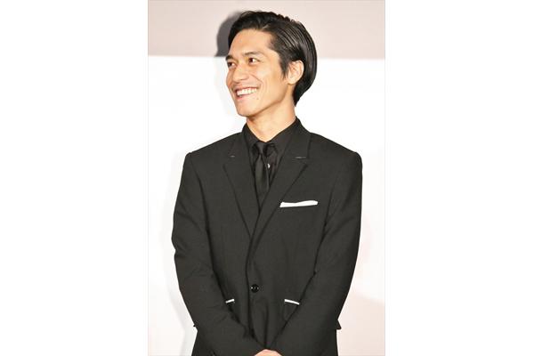 錦戸亮、目指すはTOKIO兄さん越え!やってみたい職業は「左官屋さん」