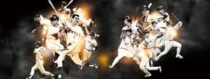 「ジャイアンツvsホークスOB戦」