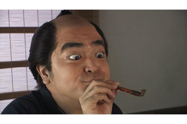 加藤諒がパワーアップした顔芸披露!?『超入門!落語 THE MOVIE』3・1放送