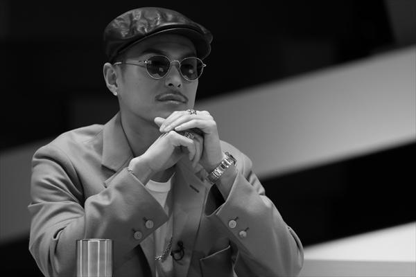 今市隆二、ソロ第2弾MVに自信「映画を1本撮った感じ」『LOVE or NOT♪』第23回2・16配信