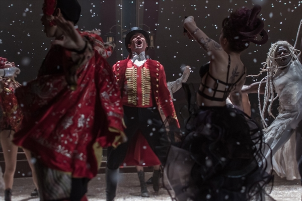 ヒュー・ジャックマン絶賛の楽曲をチェック!『グレイテスト・ショーマン』特別映像公開