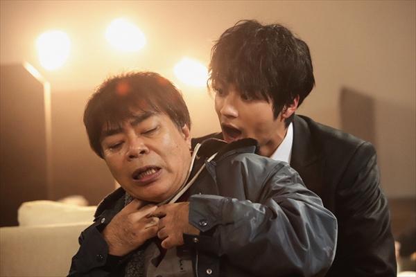 山田裕貴主演「闇金ドッグス8」下衆だらけの予告編公開