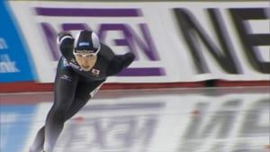 「世界スプリントスピードスケート選手権大会2018」