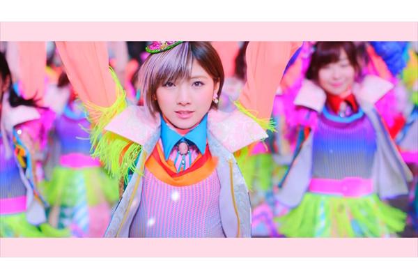 AKB48 岡田奈々の初センター曲「ジャーバージャ」MV完成
