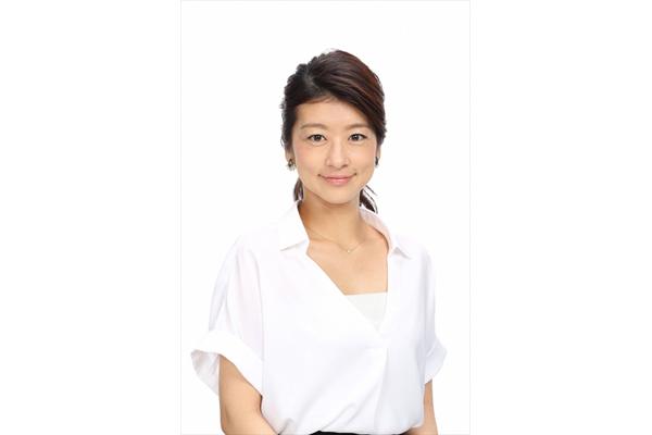 生野陽子アナがラジオパーソナリティに初挑戦!「会話をしている気分で楽しく」