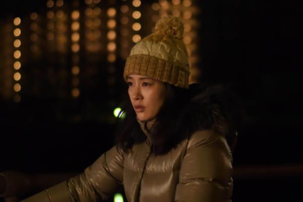 水川あさみインタビュー「家族をつくるってすごくあったかいこと」ドラマ『我が家の問題』
