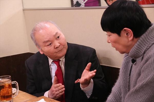 ひふみんワールドにダウンタウン&和田アキ子もタジタジ!?『ダウンタウンなう』3・2放送