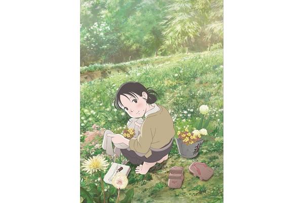 のんが「AnimeJapan2018」登場決定!映画『この世界の片隅に』Netflixで3・15配信