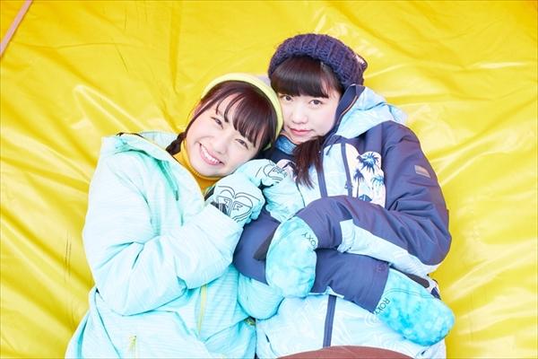 フェアリーズの名曲が林田真尋&野元空出演でドラマに「FHIT MUSIC♪」配信開始