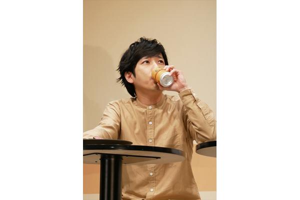二宮和也「うまい、お疲れさまでした!」午前中からの乾杯にご満悦