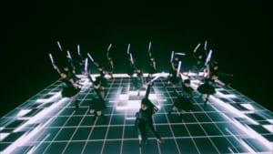 坂道AKB「国境のない時代」