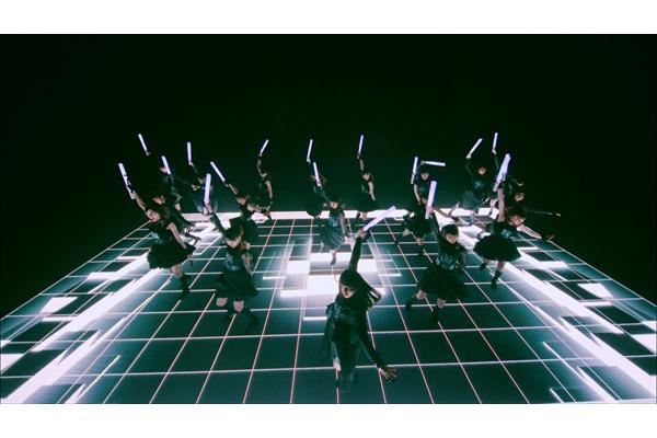 欅坂46長濱ねるセンターの坂道AKB第2弾「国境のない時代」MV完成
