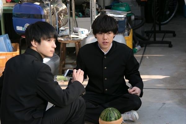 吉村界人主演で人気YouTuberの自伝をドラマ化「配信ボーイ」dTVで3・24配信開始