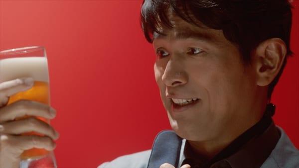 江口洋介、驚きのうまさに「これ何!?」