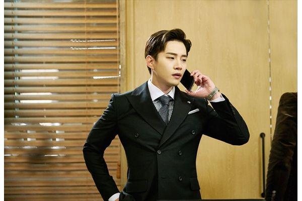 「キム課長とソ理事」DVD発売中!ジュノ(2PM)の胸キュン必至PVも公開中