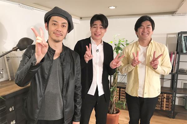 """キンコン西野が平成ノブシコブシと""""同期トーク""""『エゴサーチTV』3・16放送"""