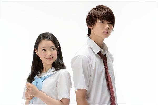 葵わかな×佐野勇斗『青夏 Ao-Natsu』特報&インタビュー映像解禁