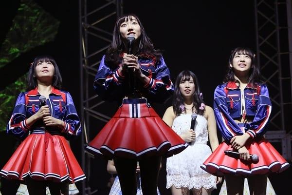 SKE48、5年ぶり東京冠レギュラー番組に歓喜『SKE48がひとっ風呂浴びさせて頂きます!』4・2スタート