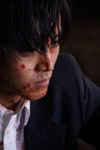 映画『孤狼の血』