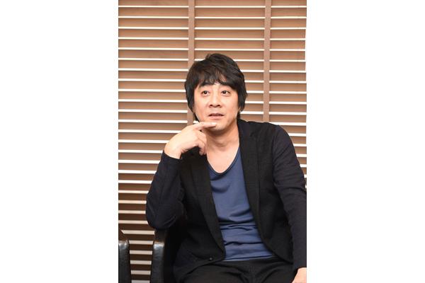 山崎まさよしが「月とキャベツ」以来22年ぶりで篠原哲雄監督と再タッグ