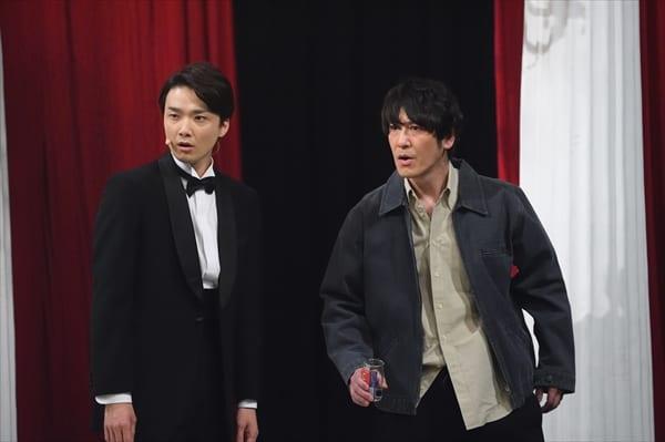 "『LIFE!』に""プリンス""井上芳雄が降臨!歌って踊る壮大なミュージカルコントに挑戦"