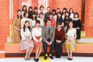 『ニュースな女子大生と加藤浩次』
