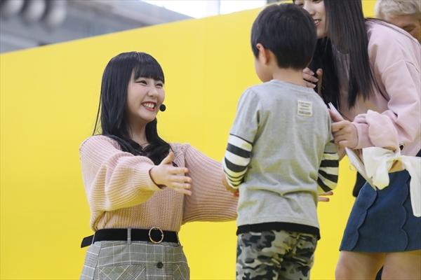 HKT48 田中美久「本当にうれしい」地元・熊本での『大感謝祭』に感無量