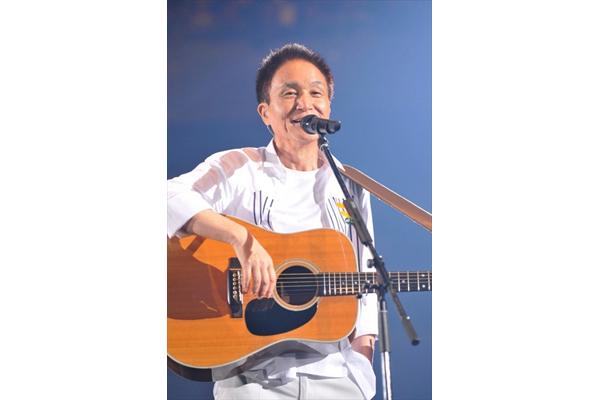二宮和也主演『ブラックペアン』主題歌が小田和正「この道を」に決定