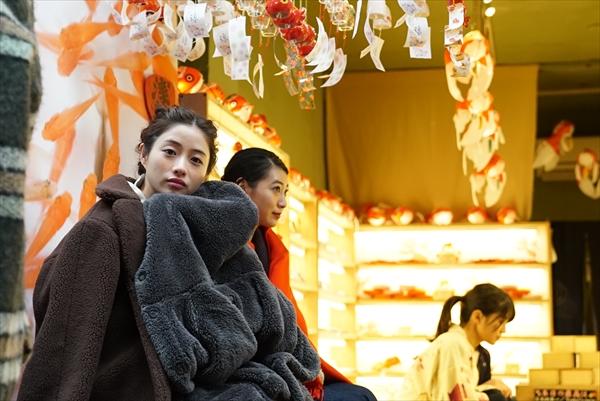 <p>東京メトロ「Find my Tokyo.」メイキング</p>