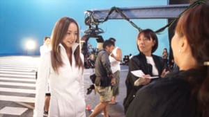 "『Documentary of Namie Amuro""Finally""』"