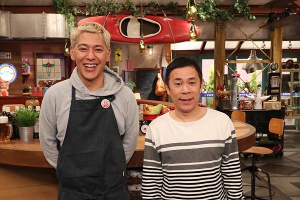 岡村隆史×田村亮の関西発トーク番組『おかべろ』満を持して全国進出