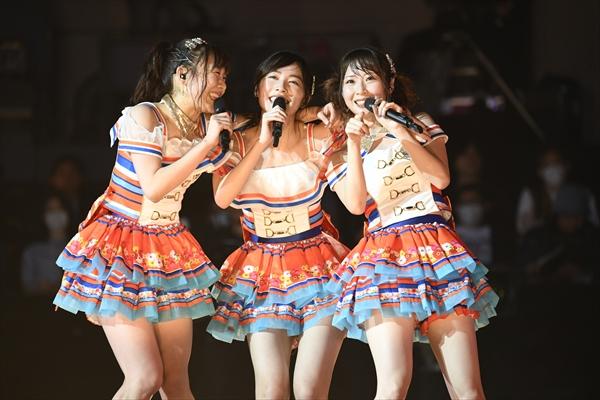 松井珠理奈「SKE48愛を叫んでください!」SKE48『サカエファン~入学式~』開催