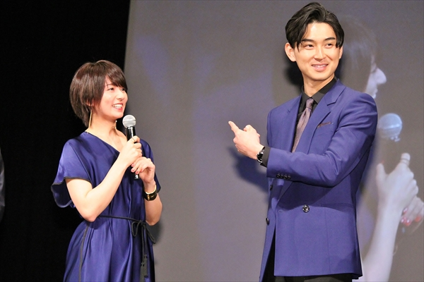 松田翔太、SPEC新作『SICK'S』で自前のカブトムシと共演「哀川翔さんに頂いて…」