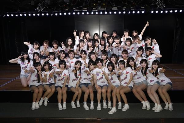 岡部麟「チーム8が大好きなままでいて」AKB48チーム8 結成4周年公演開催