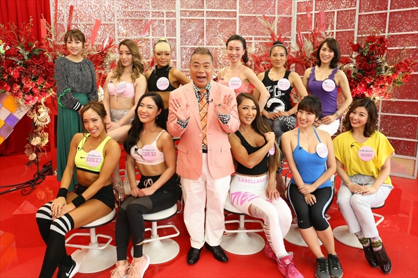 出川哲朗「頑張っている女性の姿を見て」MC番組第2弾4・8放送