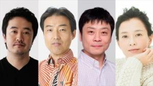 団ナイロン100℃結成25周年記念公演第2弾『睾丸』