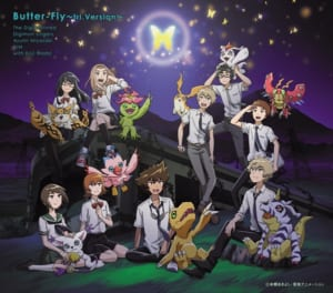 「Butter-Fly~tri.Version~」