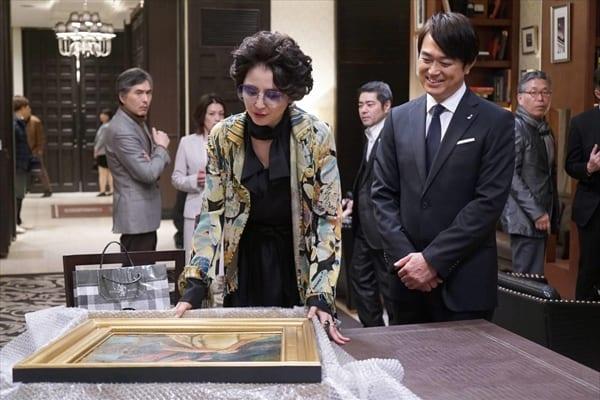 石黒賢が長澤まさみ主演『コンフィデンスマンJP』第3話にゲスト出演