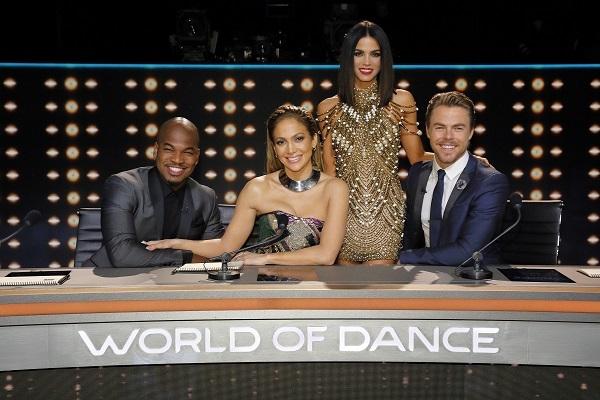 ダンスパフォーマンスに熱狂&人間模様に涙…話題の「ワールド オブ ダンス」第2回Dlife4・16放送