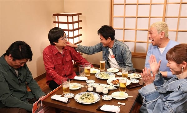 松本人志、六角精児のクズ話に「この人すごいわ」『ダウンタウンなう』4・20放送