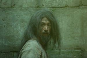 『モンテ・クリスト伯‐華麗なる復讐‐』
