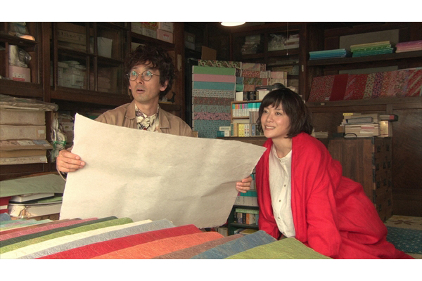 上野樹里、Eテレで結婚以来2年ぶりドラマ!担当Pがキャスティング&撮影秘話明かす