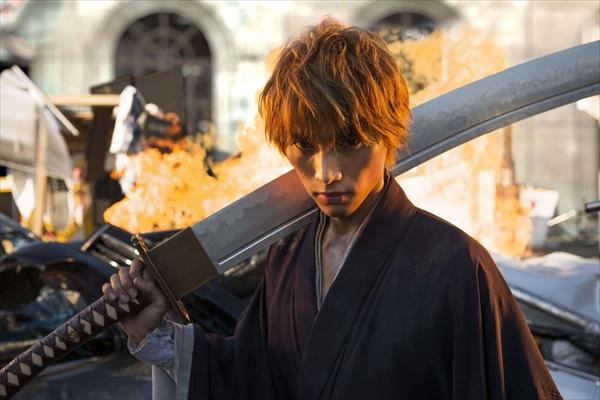 「この俺が倒してやるよ!」福士蒼汰主演『BLEACH』最新予告映像が公開
