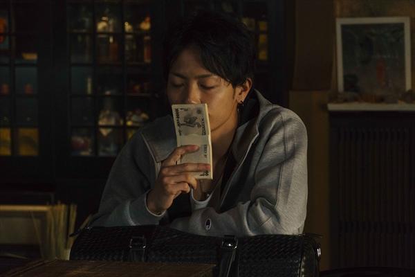 <p>映画「ゼニガタ」</p>