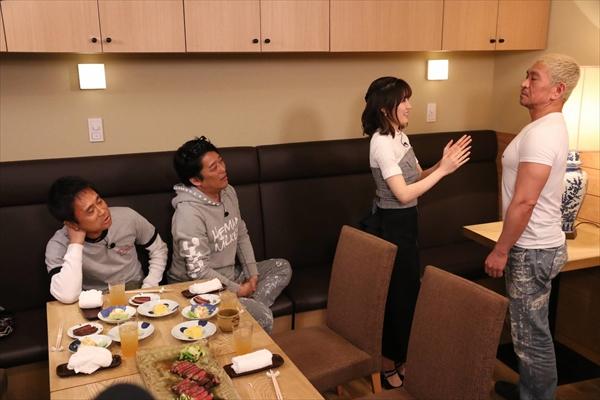 渡辺麻友の特技実演にダウンタウンも大爆笑!『ダウンタウンなう』4・27放送