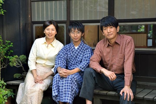 加藤清史郎がコペル役に!「君たちはどう生きるか」再現ドラマ化『教えてもらう前と後』5・1放送