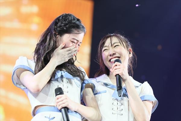SKE48・須田亜香里「今日まで来れたことがとっても幸せ」『春のファン祭り』夜公演